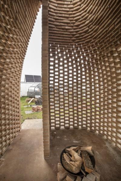 arquitectura reciclaje_Stonecycling_truetalker interior