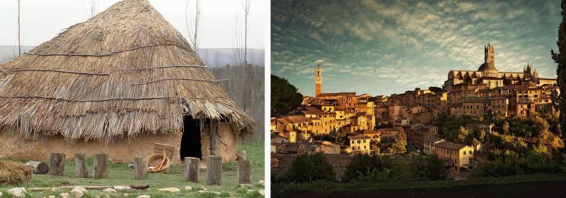 arquitectura medioeval