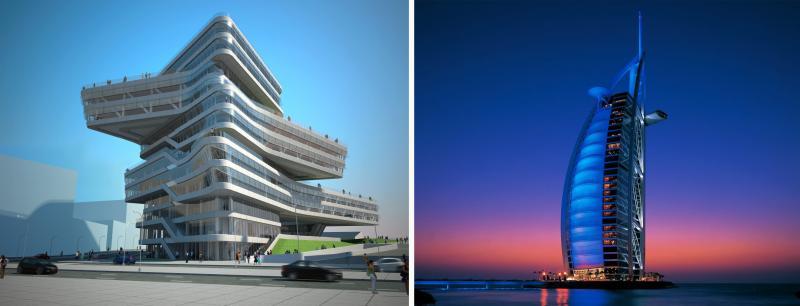 arquitectura eclectica