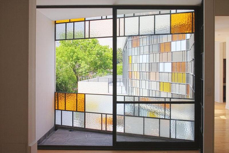 ARQUITECTURA_REHABILITACION Amsterdam _imagen de vitrales