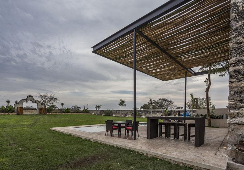 arquitectura rehabilitacion Niop _vita recorrido