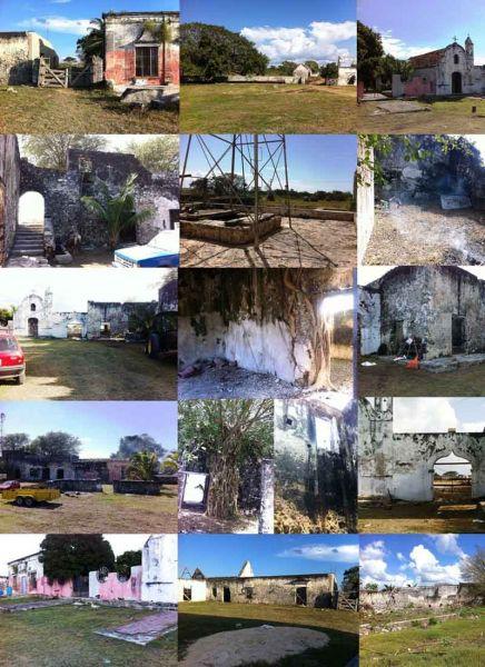 arquitectura rehabilitacion Niop _ imagenes estado original