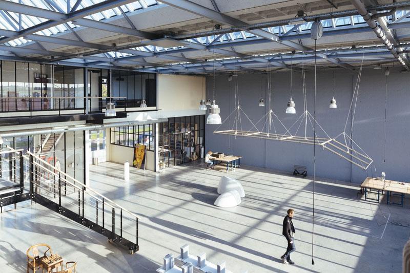 Arquitectura_ rehabilitacion_StudioRoosegaarde_vista desde planta primera