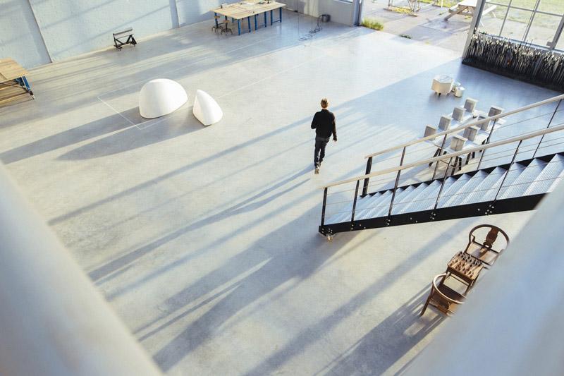 Arquitectura_ rehesde planat abilitacion_StudioRoosegaarde_ vista de la zona central