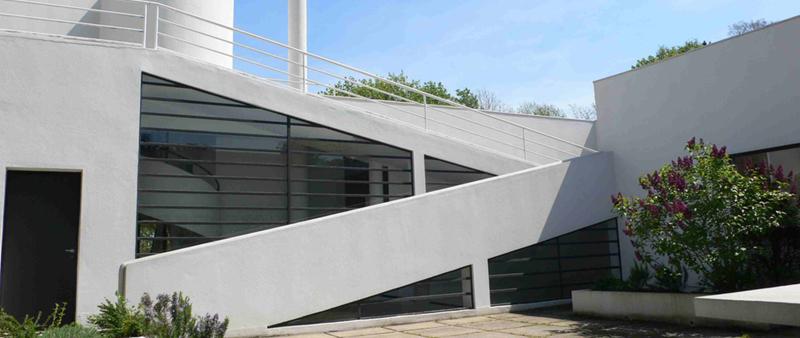 arquitectura, arquitecto, diseño, design, Renault Coupé C, automovil, Villa Savoye, Le Corbusier