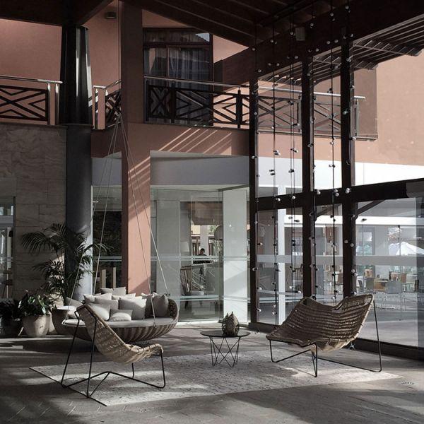 arquitectura estudio requena y plaza 31 aniversario teide