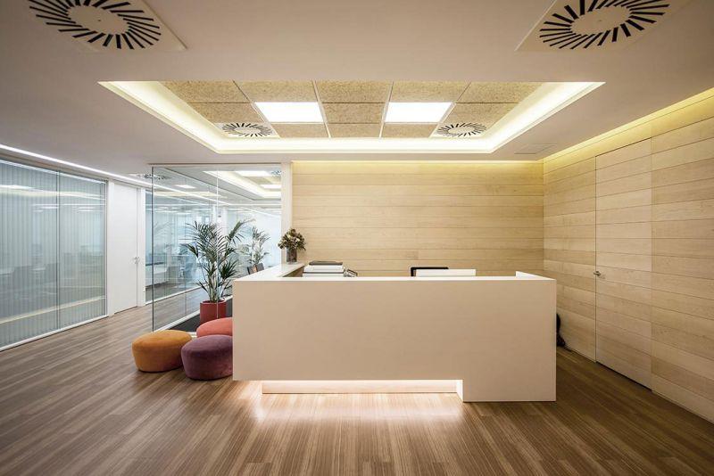 arquitectura estudio requena y plaza 31 aniversario oficina gee