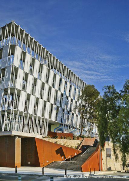 arquitectura_Retes Arquitectos_detalle fachada y acceso