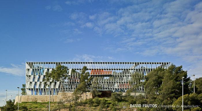 arquitectura_Retes Arquitectos_imagen exterior