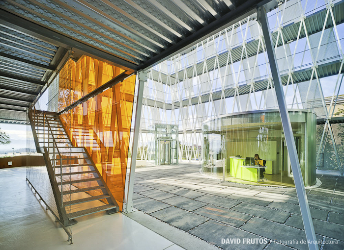 arquitectura_Retes Arquitectos_imagen recepción