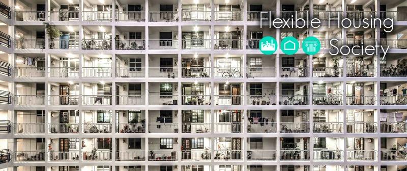 ReRHINKING, arquitectura, arquitecto, diseño, design, concurso, competición, Flexible housing Society, ReTH!NKING Architecture Competitions, España, ganadores, resultados, segundo premio