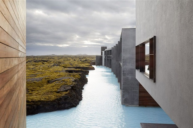 arquitectura_Retreat Hotel_Basalt Acrchitects_edificio