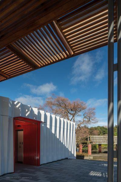 arquitectura_RiddifordPavilion_pasaje