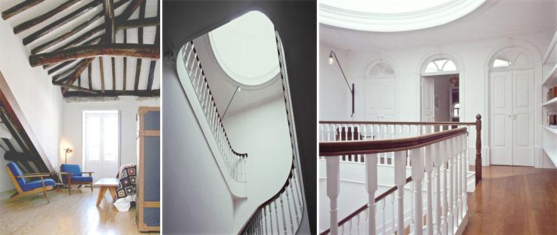 arquitectura, diseño, interiorismo, Rosa Et Al