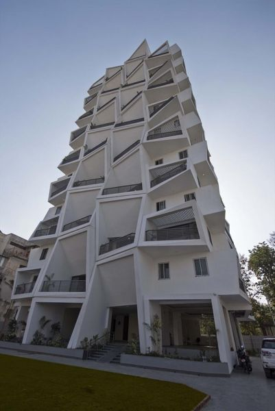 arquitectura_Sanjay Puri_fachada escala humana