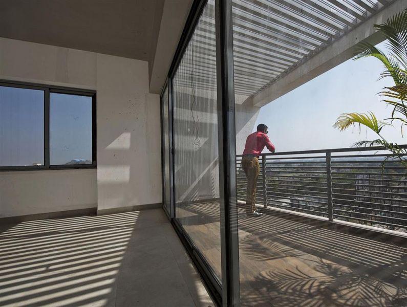 arquitectura_Sanjay Puri_interior