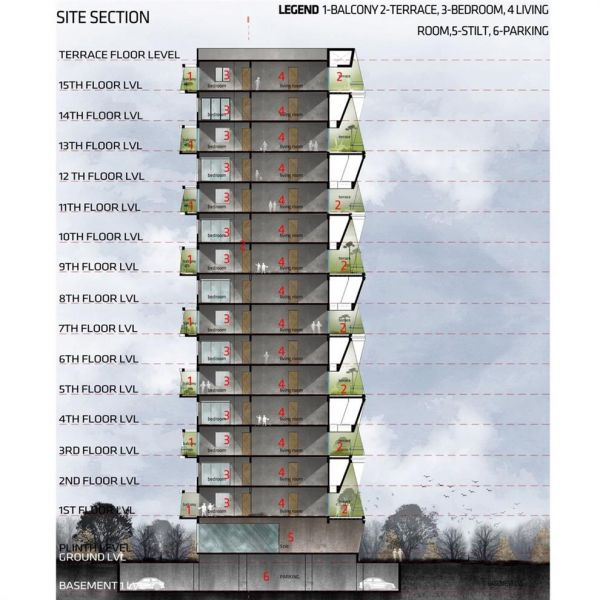 arquitectura_Sanjay Puri_sec