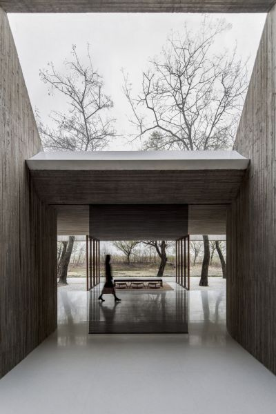 arquitectura_santuario budista_meditación