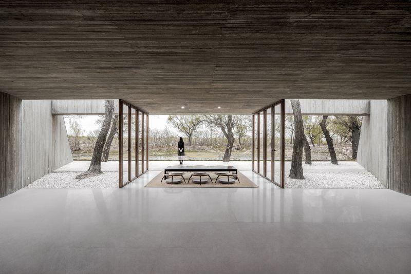 arquitectura_santuario budista_salón de té