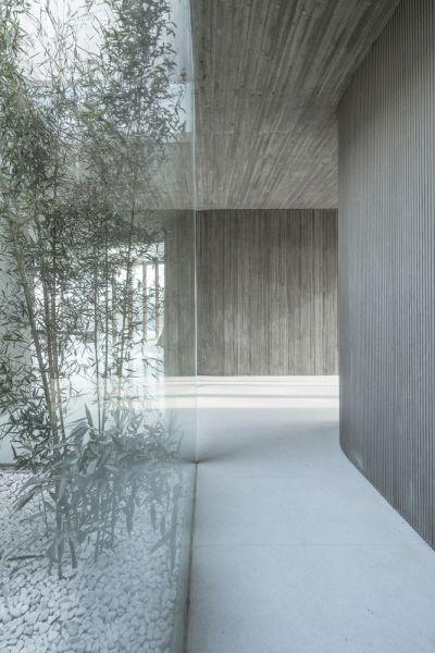 arquitectura_santuario budista_baño