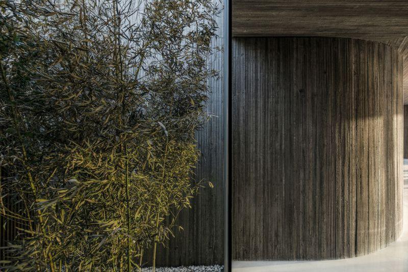 arquitectura_santuario budista_texturas