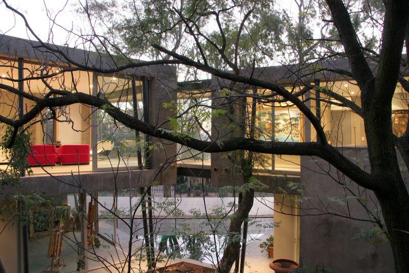 arquitectura_Sarah Calburn_Little Cliff House_exterior2