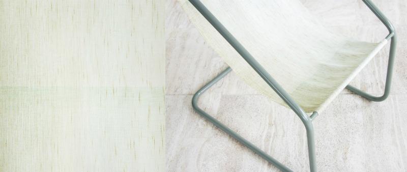 arquitectura, arquitecto, diseño, design, Holanda, Paises Bajos, algas, materiales, textil, tejido, nuevo, natural, sostenible, ecología, ecológico, sostenibilidad, Nienke Hoogvliet, SEA ME Collection, zero waste, orgánico