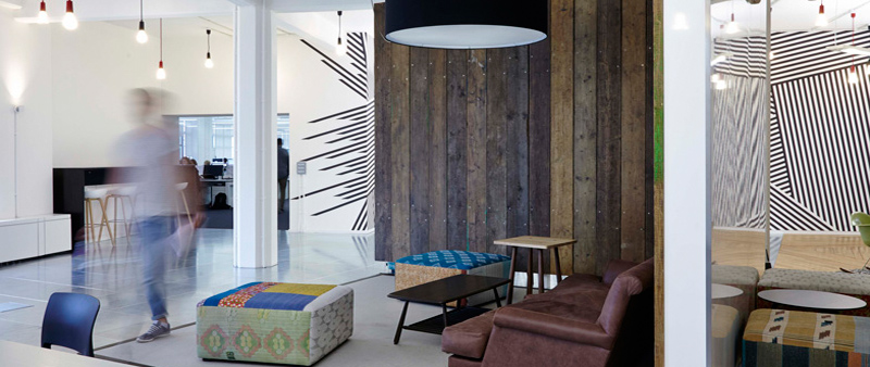 arquitectura, arquitecto, MoreySmith Architects, diseño, interiorismo, asos, moda, interiores, sede