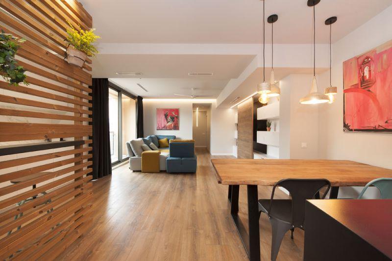 arquitectura sincro proyecto almeda salon comedor
