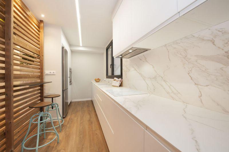 arquitectura sincro proyecto almeda cocina