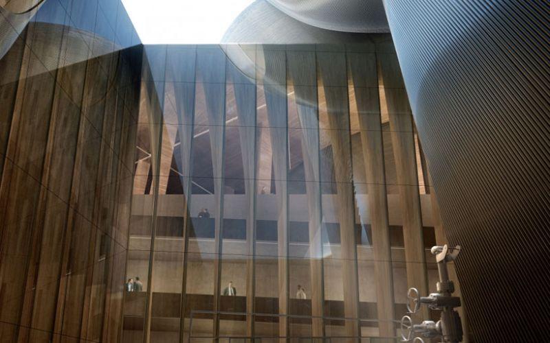 arquitectura_Snoetta_Centro Abdulaziz_patio museo