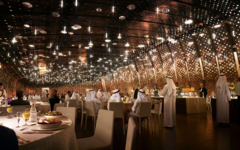 arquitectura_Snoetta_Centro Abdulaziz_sala plurifuncional 2