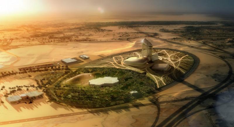 arquitectura_Snoetta_Centro Abdulaziz_situación