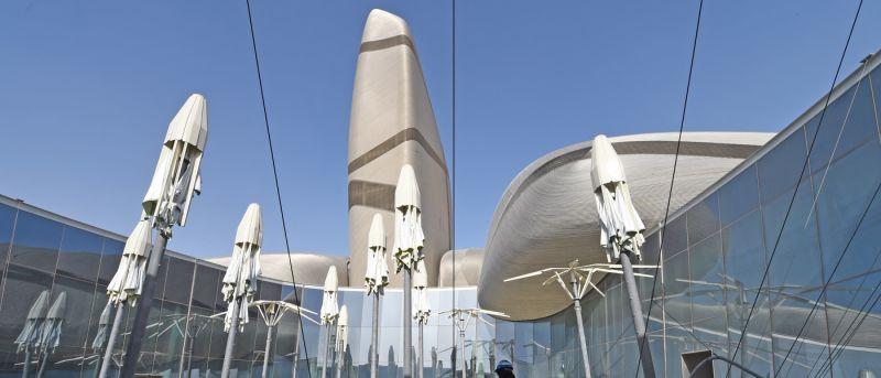 arquitectura_Snoetta_Centro Abdulaziz_zona ocio