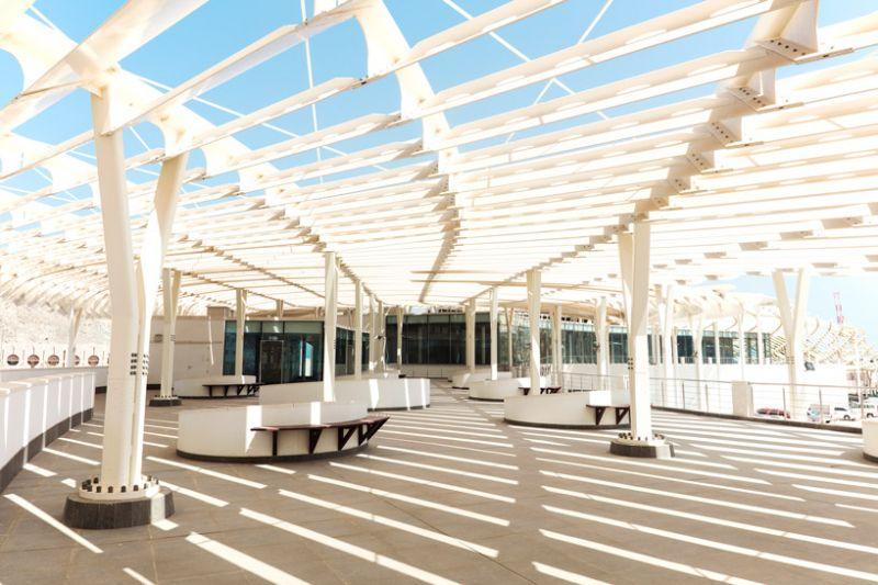 arquitectura_snohetta_mutrah fish market _terrazas