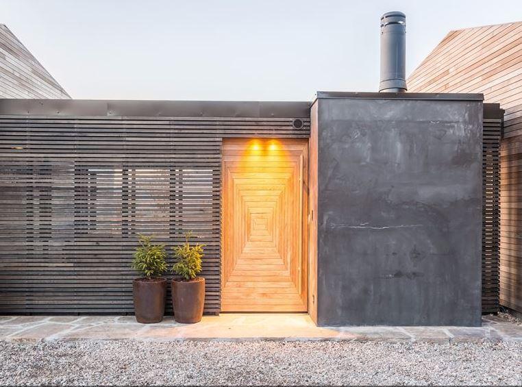 arquitectura_Snorre Stinssen_acceso