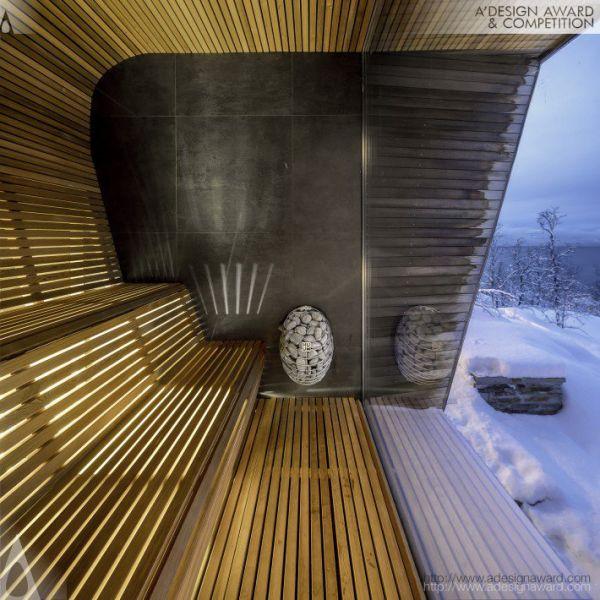 arquitectura_Snorre Stinssen_sauna