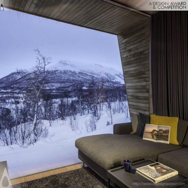 arquitectura_Snorre Stinssen_salita
