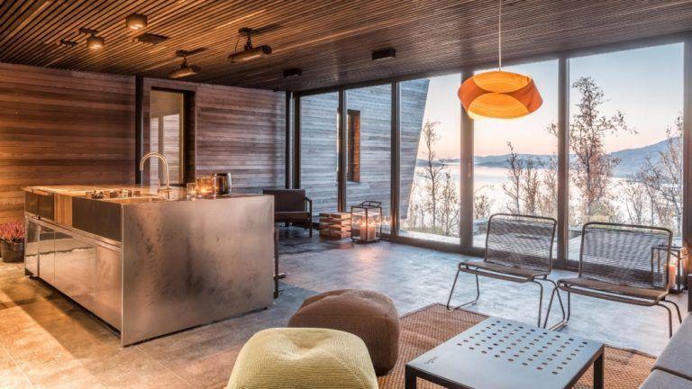 arquitectura_Snorre Stinssen_jardín invierno