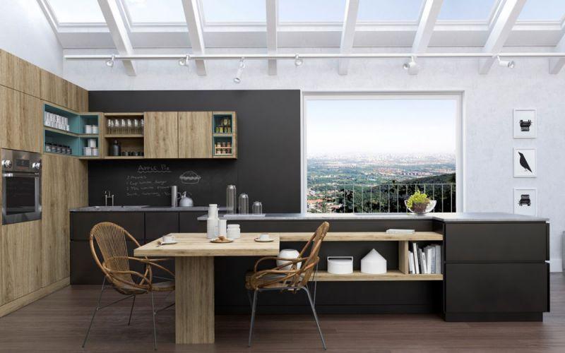 arquitectura Soane Arauco catalogo Innovus madera soluciones decorativas