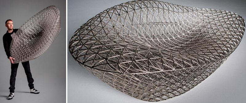 arquitectura, diseño, Janne Kyttanen, 3dsystems, sofa so good, design