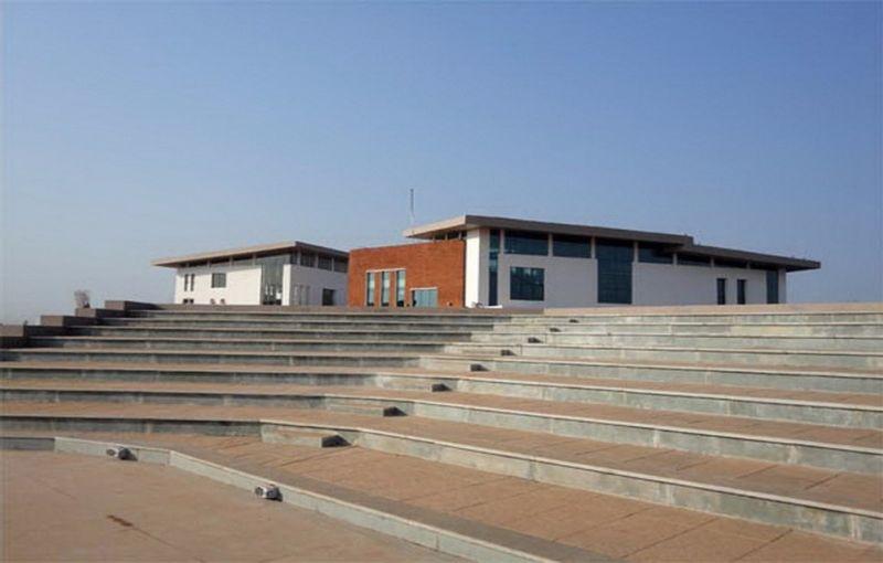 arquitectura_Somaya y Kalappa_Goa Institute os Management_BIBLIOTECA