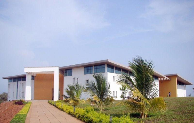 arquitectura_Somaya y Kalappa_Goa Institute os Management_EDIFICIO PRINCIPAL