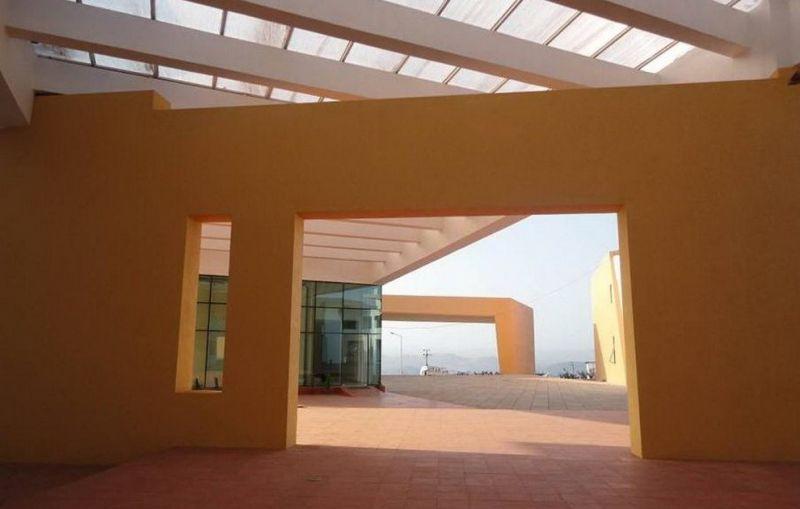 arquitectura_Somaya y Kalappa_Goa Institute os Management_exterior 2