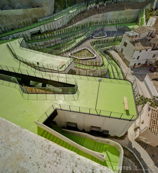 arquitectura sostenible_el jardín que produce agua-conjunto 4