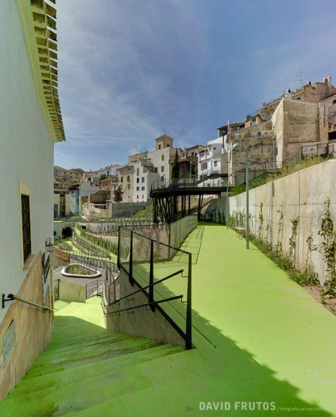 arquitectura sostenible_el jardín que produce agua-plataformas 4