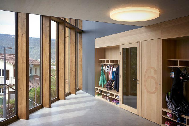 arquitectura sostenible_escuela Suiza_Skop_tabiques