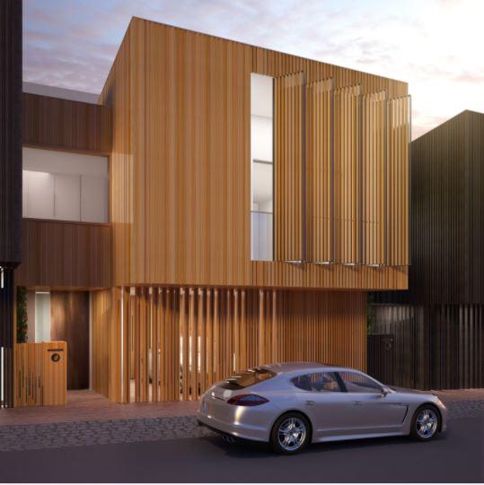 arquitectura sostenible_MSD_six urban residences_fachada móvil 2
