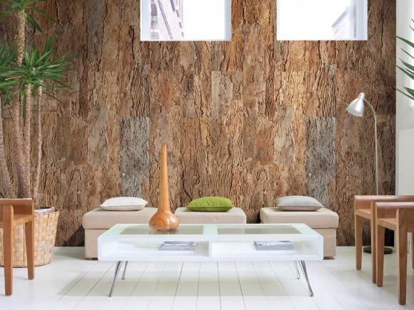 arquitectura sostenible_revestimientos de corcho_pared decorativa aislada_decoracion2.com