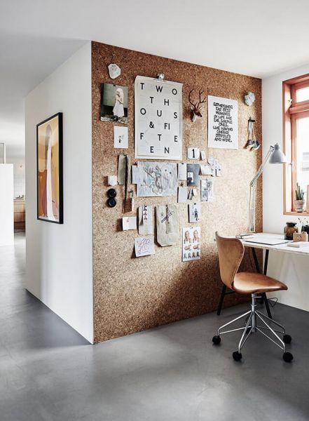 arquitectura sostenible_revestimientos de corcho_pared_maderame.com